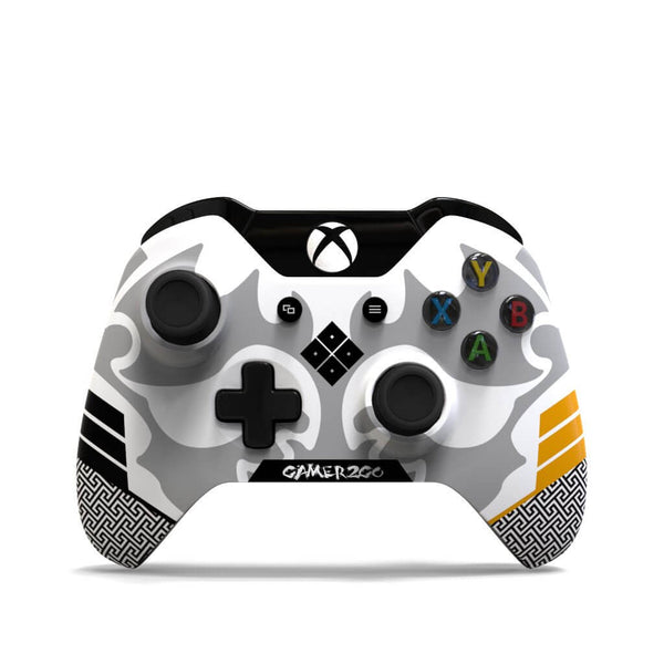 Custom Controllers For Xbox One
