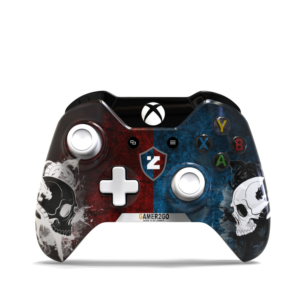 Cool Xbox One Controllers Doombringer Gamer2go Gamer2go