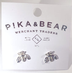Little Bee Studs