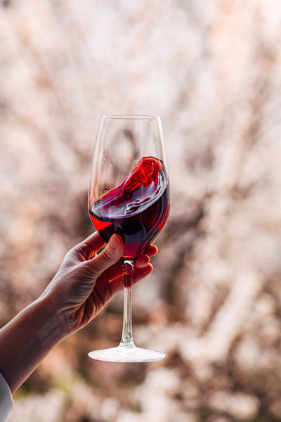 The Science Behind Tannins
