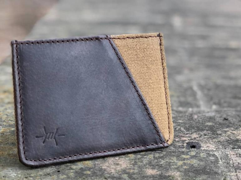Pecos Card Wallet
