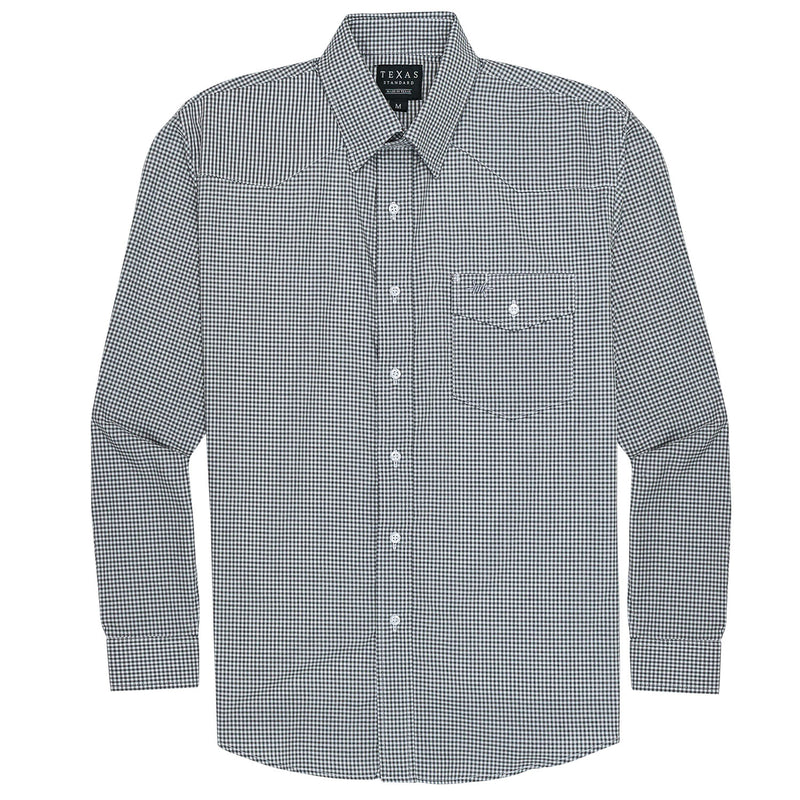 Modern Western Shirt - Brooks