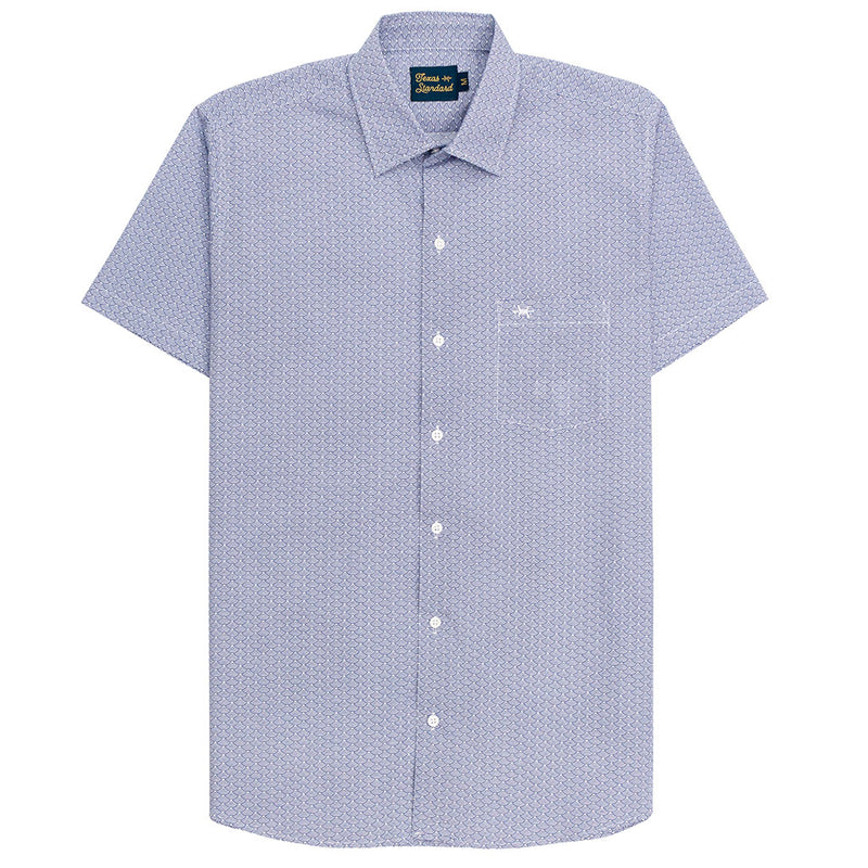 Standard Short Sleeve - Concho