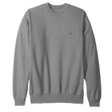 Throwback Sweatshirt - Mockingbird Gray - Texas Standard