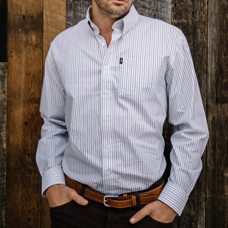 Standard Sport Shirt - Childress - Texas Standard
