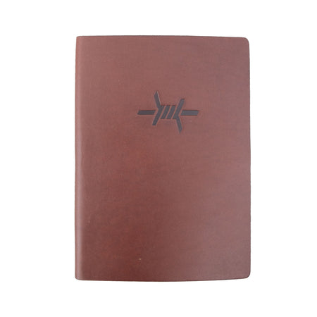 Standard Leather Journal