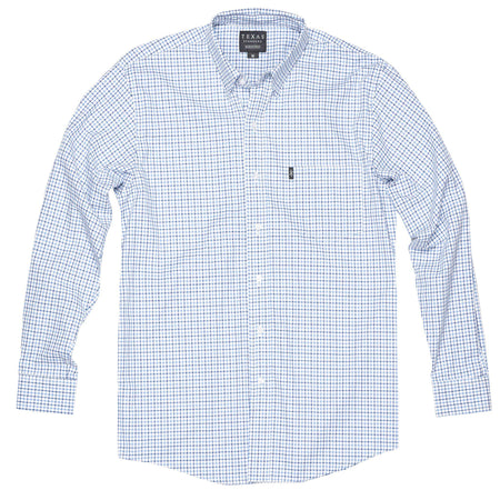 Texas Check - Potter - Texas Standard