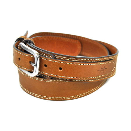 Modern Ranger Belt - Lowlands Tan