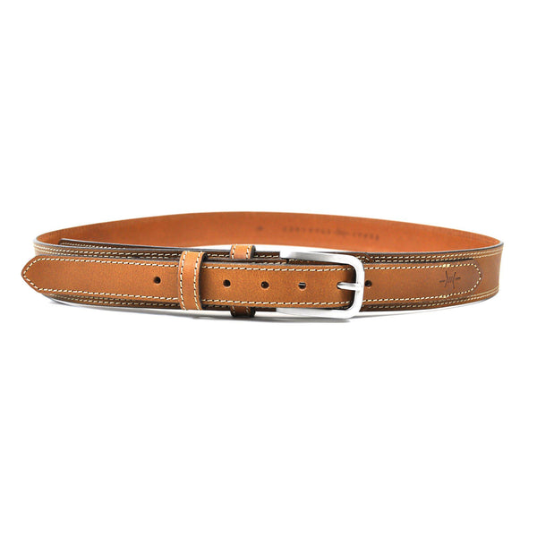 Modern Ranger Belt - Lowlands Tan - Texas Standard