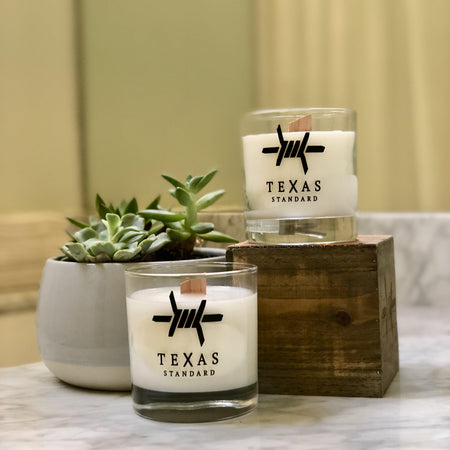Texas Standard Candle