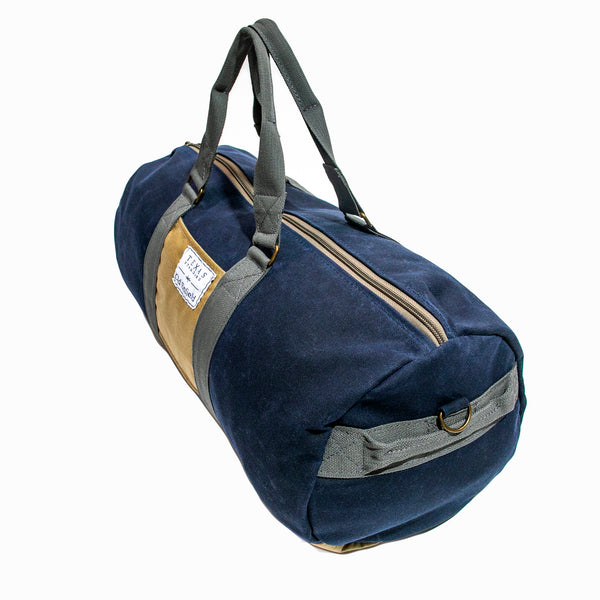 Texas Standard x Old Enfield Supply Co. 48-Hour Duffel Bag - Texas Standard