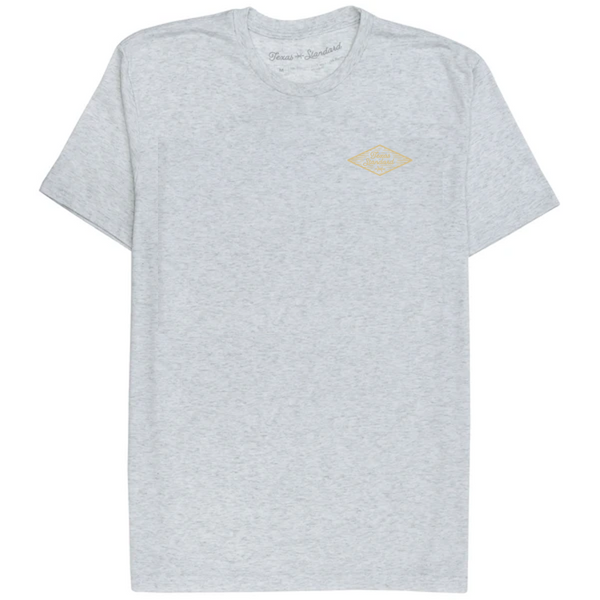 Heritage Printed Tee - Trailscape