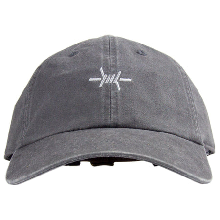 Standard Cap - Gunpowder Gray