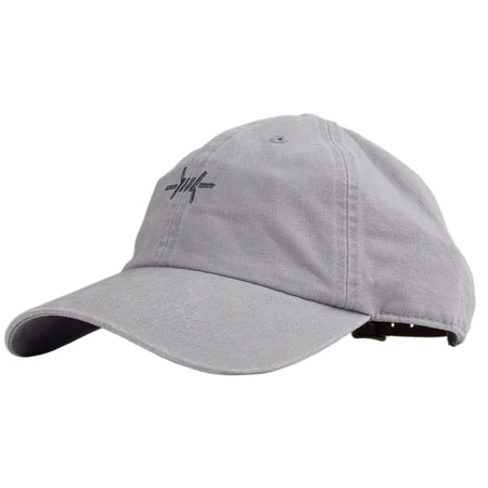 Standard Cap - Mockingbird Gray