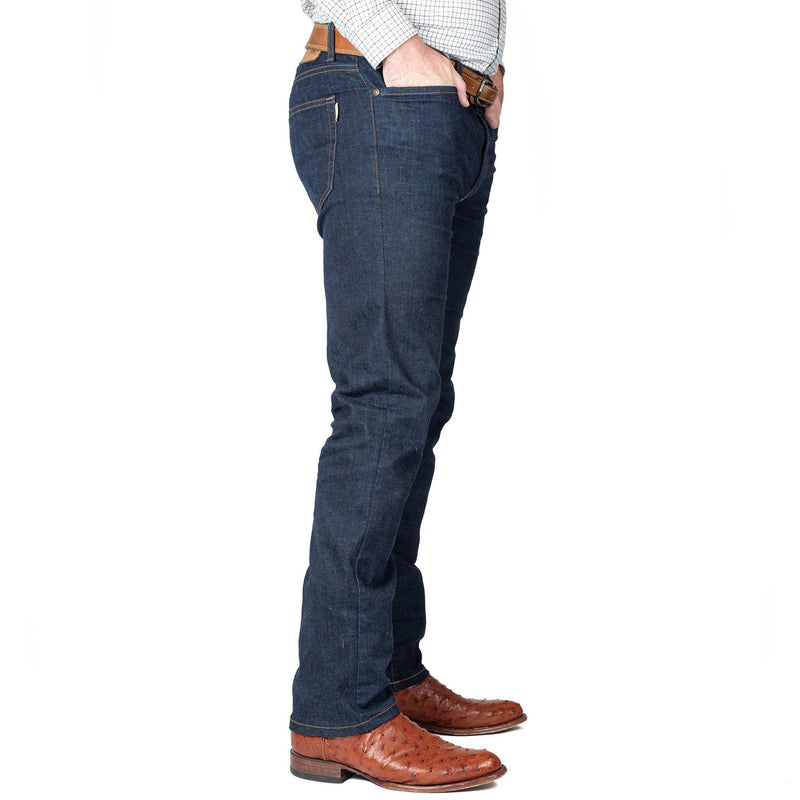 The Standard Denim - Texas Standard