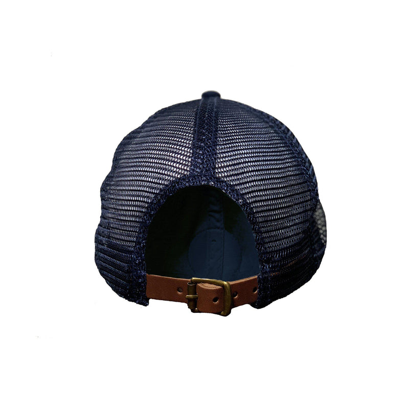 Standard Patch Cap - Republic Navy - Texas Standard