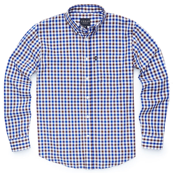 Standard Sport Shirt - Hartley - Texas Standard