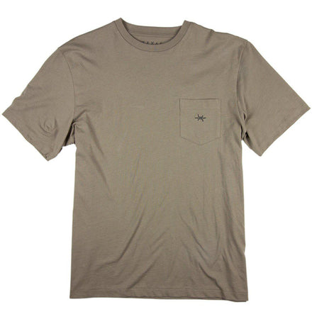 Standard Pocket Tee -  Chaparral
