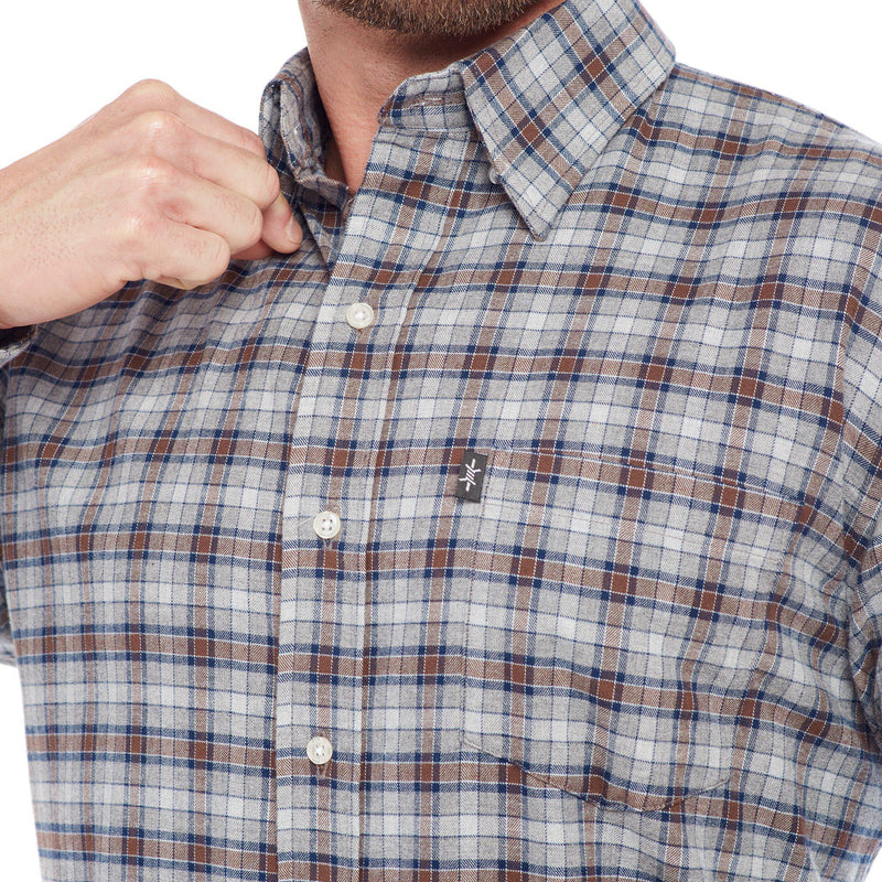 Texas Flannel - Hunt - Texas Standard