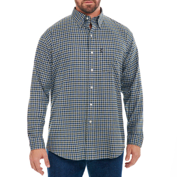 Texas Flannel - Waller - Texas Standard
