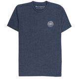 Heritage Printed Tee - Valor and Swagger