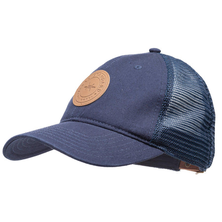 Standard Patch Cap - Republic Navy