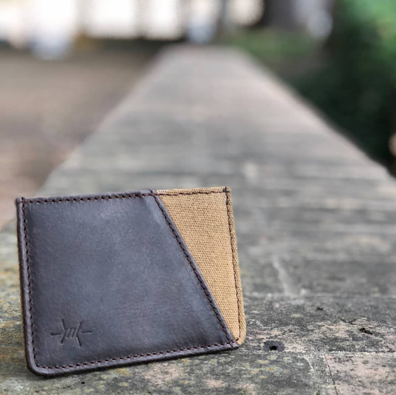 Pecos Card Wallet - Texas Standard