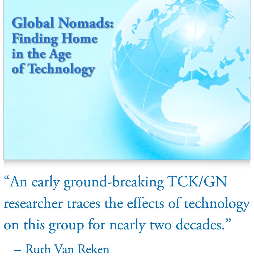 Global Nomads: Finding Home in the Age of Technology     (2018 Wu & Clark) ***DOWNLOAD VERSION (.mp4)