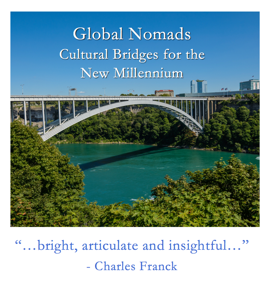 Global Nomads: Cultural Bridges for the New Millennium (2001 Wu) -- ***DVD VERSION