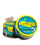 Earthborn Holistic Grain-Free Canned Cat & Kitten Food- 5.5oz can