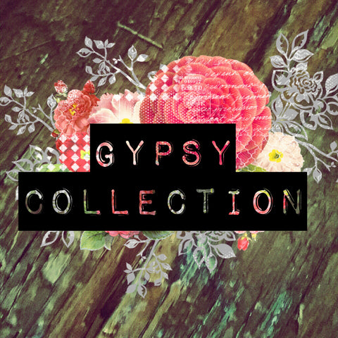 GYPSY (free to be me) COLLECTION