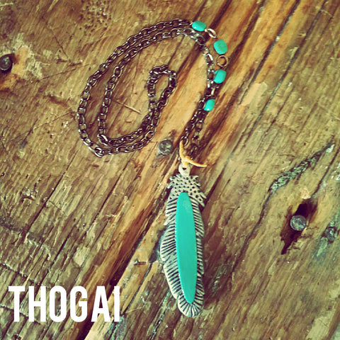 THOGAI NECKLACE