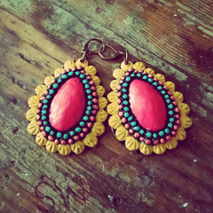 ANNA MARIA EARRINGS