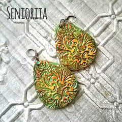 SENIORITA EARRINGS
