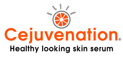 Cejuvenation - Healthy looking skin serum