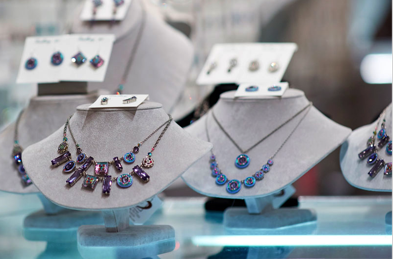 Spring 2015: Exciting New Colors and Styles from Firefly Jewelry