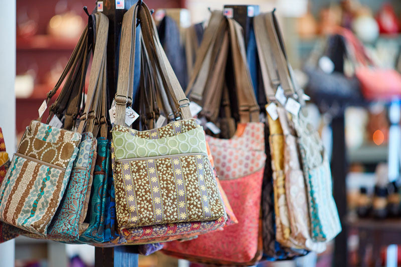 Maruca Design Handbags are Fun, Funky and Functional