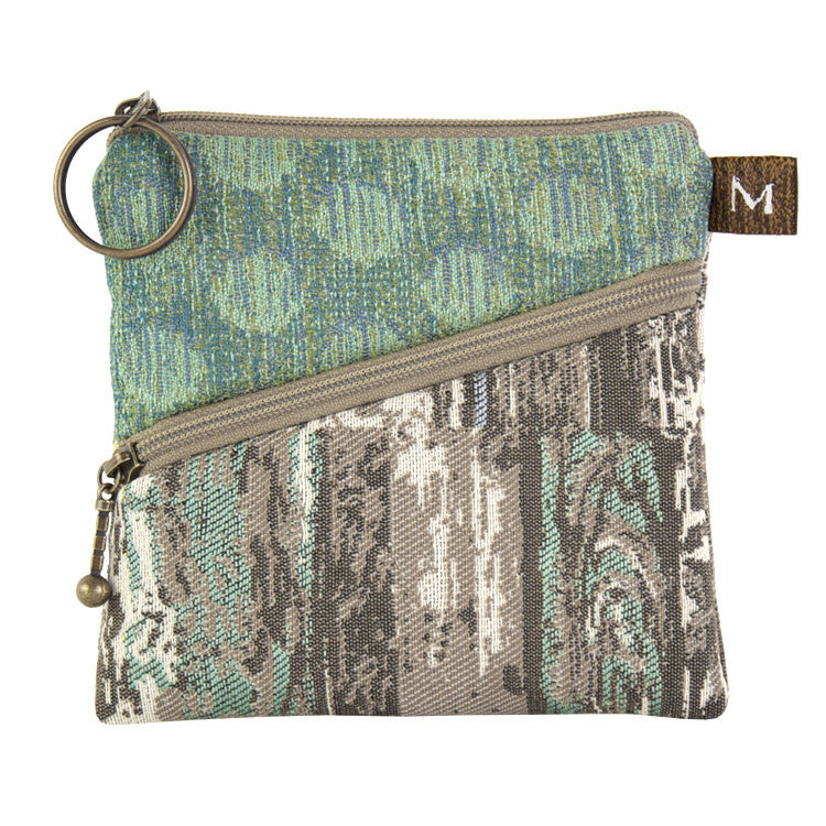 Maruca Roo Pouch Pouch in Planks