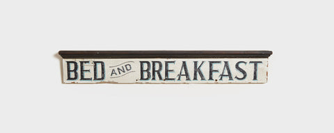Bed & Breakfast Americana Art