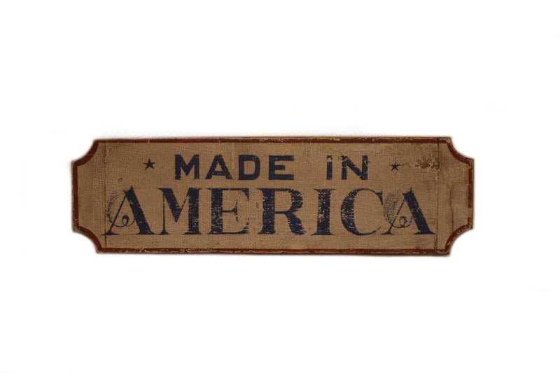 Made in America (A) Americana Art