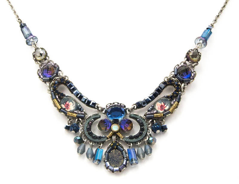 Autumn Skies Small Classic Collection Necklace by Ayala Bar