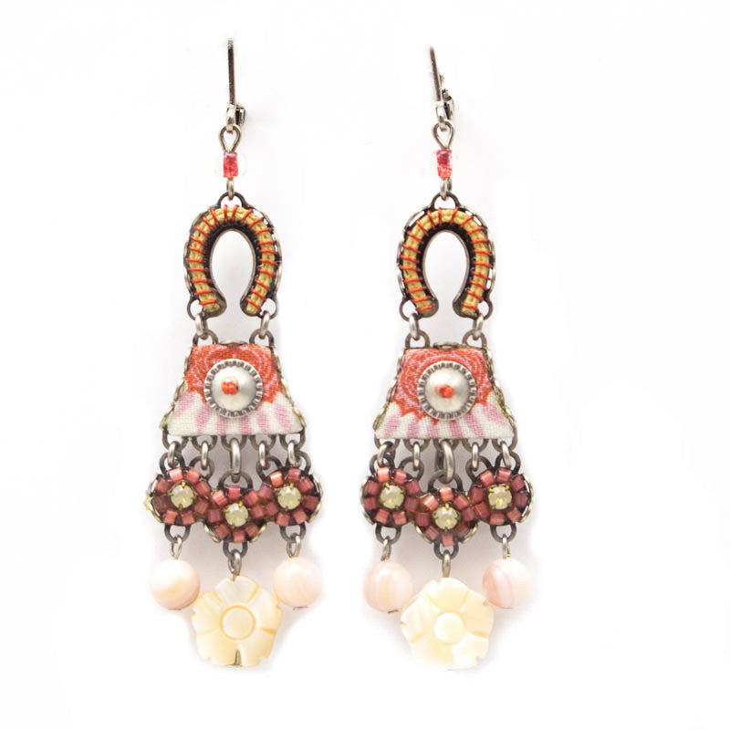 Magic Wind Medium Hip Collection Earrings by Ayala Bar