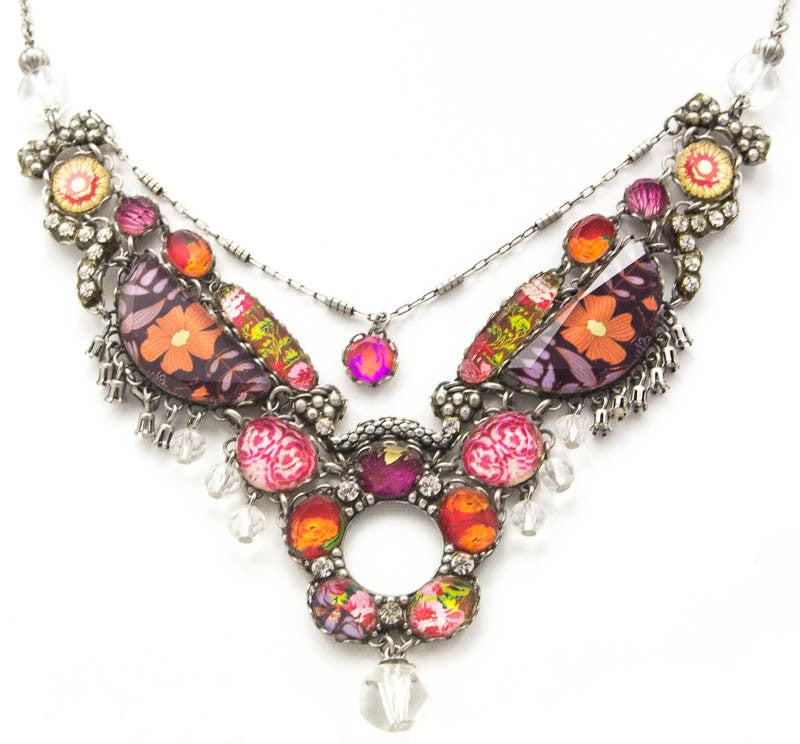 Wildflower Radiance Collection Necklace by Ayala Bar