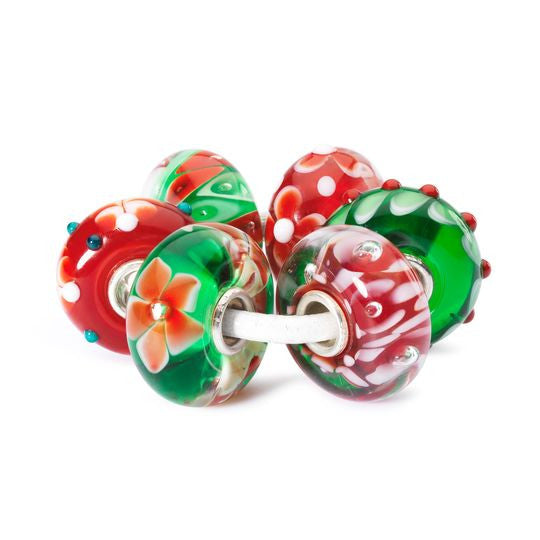 Classic Christmas Collection by Trollbeads