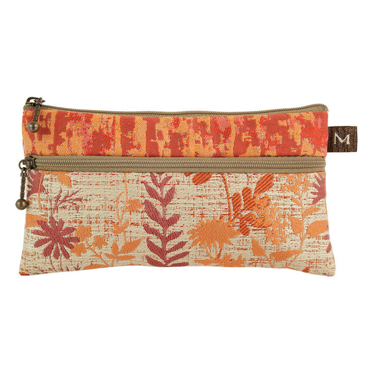 Maruca Heidi Wallet in Fern Hot