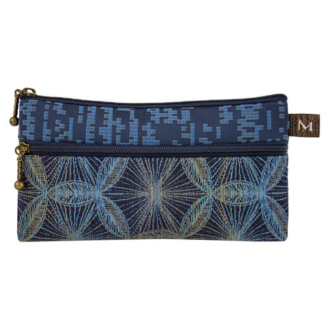 Maruca Heidi Wallet in Chrysalis Cool