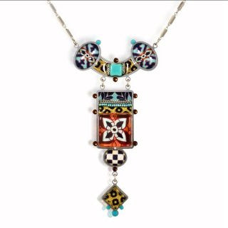 Arte-Del-Mosaico Necklace