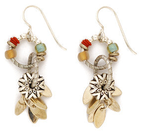 Western Wildflower Earrings By Desert Heart