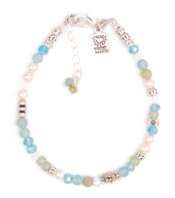 Carolina Coast Bracelet by Desert Heart