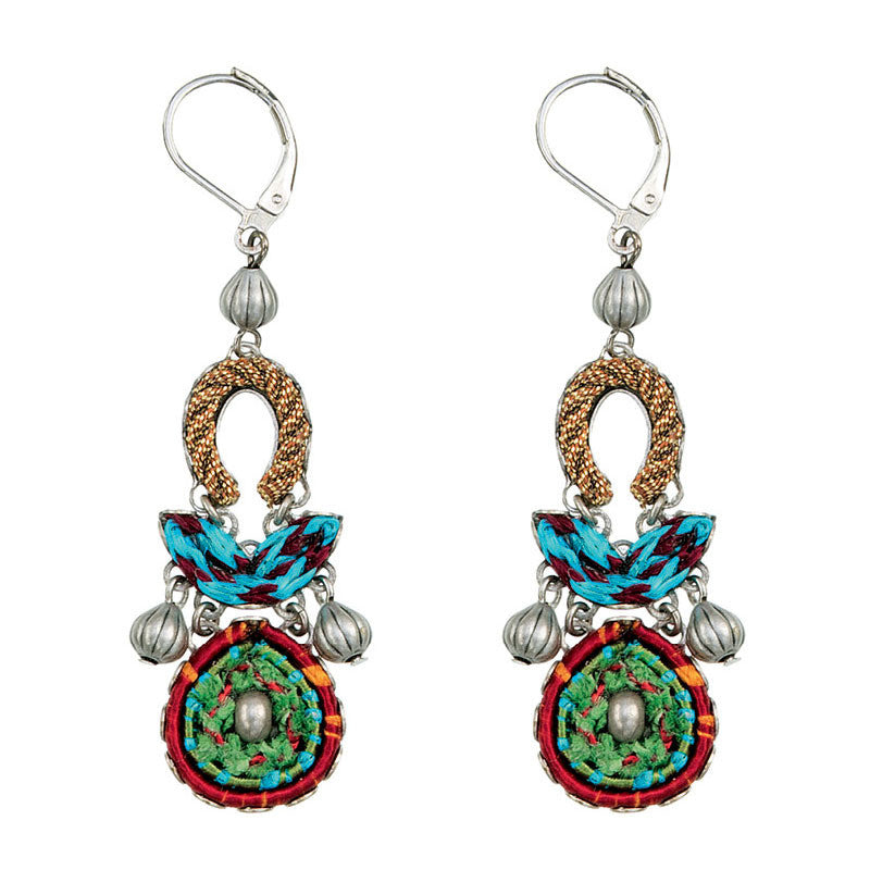 Acadia Sound Essentia Collection Earrings by Ayala Bar
